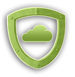 Cloud for file sync with protection