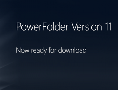 Version 11 Tesla – PowerFolder's new major feature version is here