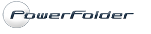 PowerFolder Logo