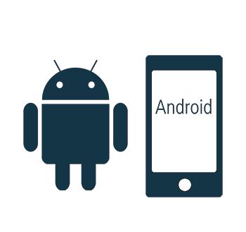 Download Android Anwendung für Cloud sync und share