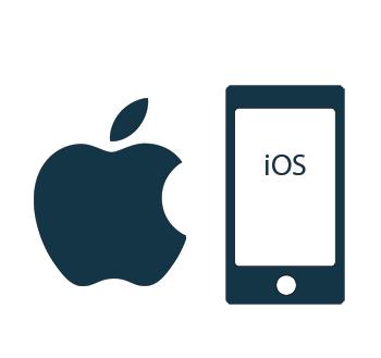 Download Apple iPhone Anwendung für Cloud sync und share