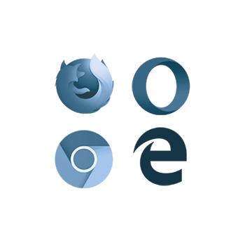 login für browser sync und share